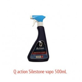 Q action Silestone vapo 500mL